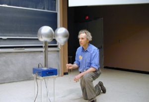 Physics II: Electricity and Magnetism