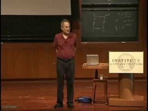 Edward Witten Lecture: 2+1-Dimensional Gravity Revisited