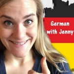 Learn German with Jenny