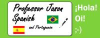 Professor Jason