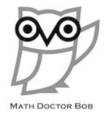 Math Doctor Bob