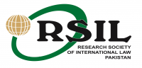 Research Society of International Law, Pakistan