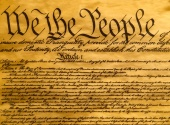 The Constitution: That Delicate Balance