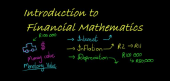 Introduction to Financial Mathematics Tutorials