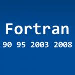 Advanced Tutorials on Fortran Programming