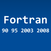 Advanced Tutorials on Fortran Programming