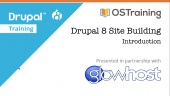 Drupal 8 Site Building Tutorials