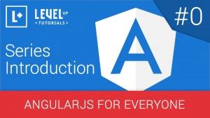 AngularJS For Everyone