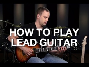 Essential Lead Guitar Lessons