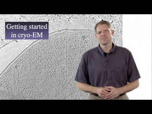 Getting Started in Cryo-EM
