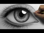 How to Draw Eyes, with Mark Crilley