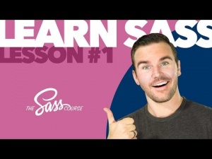 Learning Sass for Real-World Websites