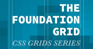 Zurb Foundation Tutorials: CSS Grid System