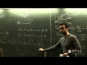 Classical Lagrangian Mechanics with Jacob Linder