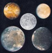 Topics in Modern Astronomy