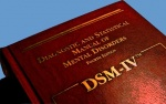 Diagnostic and Statistical Manual of Mental Disorders, 4th Ed. (DSM-4)