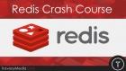 Redis Crash Course Tutorial in 40 Minutes