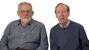 Learn Differential Equations: Tutorials with Gilbert Strang and Cleve Moler