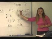 Beginning Spanish I: Short Lessons