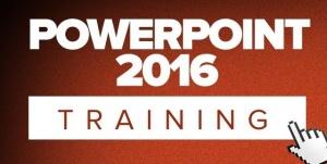 PowerPoint 2016 Tutorials for Beginners