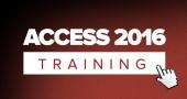 Microsoft Access 2016 Tutorials for Beginners
