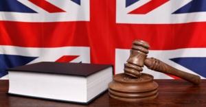 English Common Law with Prof. Adam Gearey