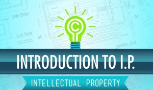 Crash Course on Intellectual Property