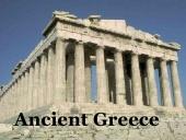 Ancient Greek History Tutorials
