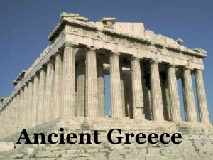 Ancient Greek History Tutorials
