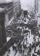 The Great Depression: What We Can Learn From It