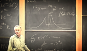 The Physics of Quantum Mechanics with James Binney
