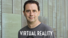 Virtual Reality with Steven LaValle