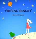 Virtual Reality Textbook by Steven LaValle