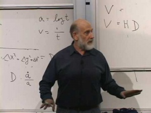 Modern Physics: Cosmology