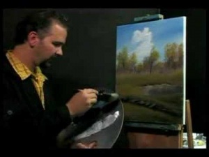Oil Painting, with Michael Thompson