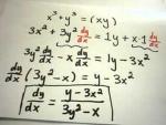 Calculus Videos: Differentiation