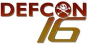 DEFCON 16 (8-10, 2008 - Las Vegas)