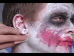 Makeup Tips for Heath Ledger's The Joker