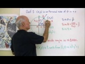 Trigonometry with Pat McKeague