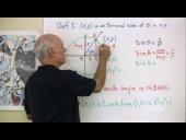 Trigonometry with Pat McKeague
