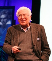 Murray Gell-Mann Lectures