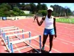 Hurdle Agility Drills & Tips