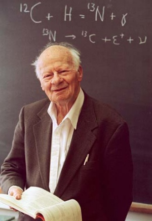Hans Bethe Lectures