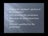ESL: American Slang