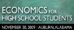 Economics for High School Students
