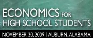 Economics for High School Students