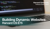 Building Dynamic Websites