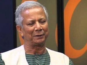 Wharton School interviews Muhammad Yunus: Banker to the Poor
