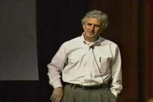 Startups that Fail: Netek, a Lecture by Frank Levinson / Finisar (2001)
