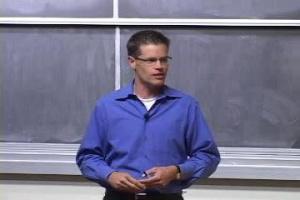 Career Negotiations Lecture: Stan Christensen / Arbor Advisors (2008)